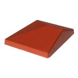 Daszek polimerobetonowy krańcowy 50x50