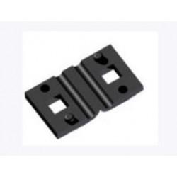 Dystans obejm panelowej Φ 5mm