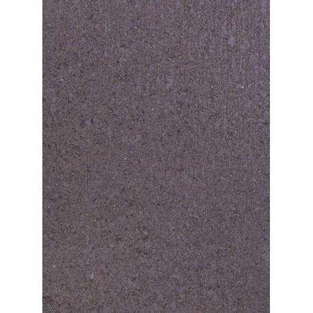 Daszek betonowy czterospadowy gładki  JN  brąz ciemny