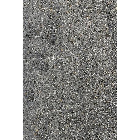 Daszek betonowy płaski śrutowany na murek JNSRMM