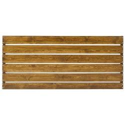Ogrodzenie drewniane UNI M4