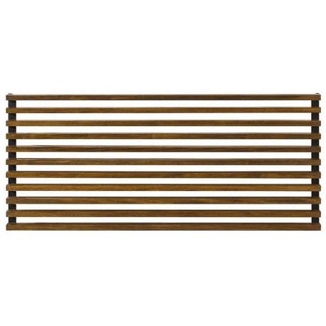 Ogrodzenie drewniane MODERO M5 panel