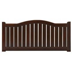 Ogrodzenie drewniane PRIMA M6 panel